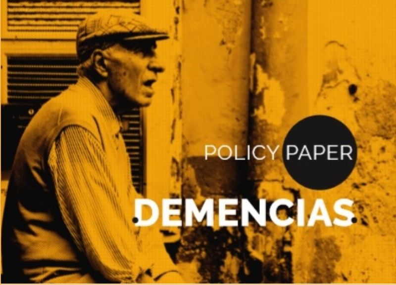 Policy Paper Demencias